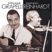 Stephane Grapelli & Django Reinhardt