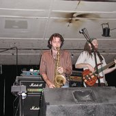 Little Brother's in Columbus, OH on October 9th, 2003