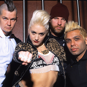 No Doubt (HQ PNG)