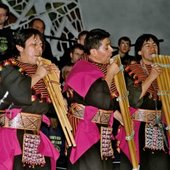 Los Kusis de Bolivia