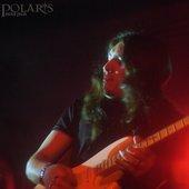 Diego Solis - Guitarra