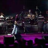Grace Potter, Joe Satriani, Steve Kimock, Reed Mathis, Willy Waldman & Stephen Perkins