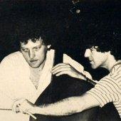 Jean Vanasse & Miroslav Vitous