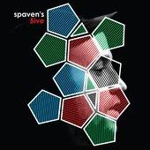 Spaven's 5ive Album Art [Toprock Arts]