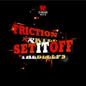 Friction & K-Tee