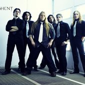 Ashent Deconstructive line-up