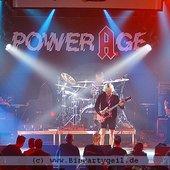 Powerage live