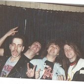 1988 - Macabre with Mark Sawickis (Impetigo)