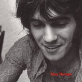 Tony Roman