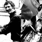 Alan Hawkshaw & Brian Bennett