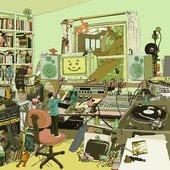 Busy Signal (Prefuse 73 Remix)