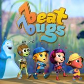 THE BEAT BUGS