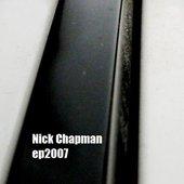 Nick Chapman
