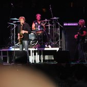 Eddie Money at Summer Motion