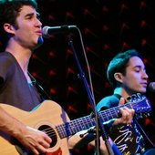 Darren Criss ft Chuck Criss