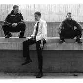 Geoff Peters Trio