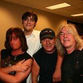 Classic Rock Cares