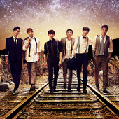 GALAXY OF 2PM