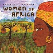 Women of Mombazo