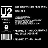 Even Better Than the Real Thing: Remixes
