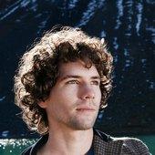 Julian Amacker - Portrait