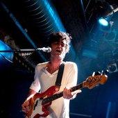 Loudboy tour 2011 - Jason Binnick