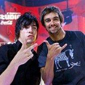Nx Zero & Armandinho