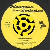 Misterholmes & The Brotherhood