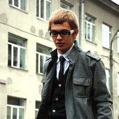 Кирилл - гитара