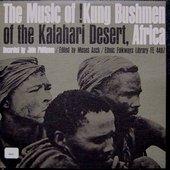 !Kung Bushmen