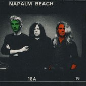Napalm Beach - Moving To and Fro