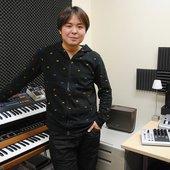 Mitsuto Suzuki