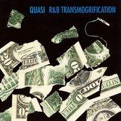 R&B Transmogrification
