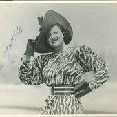 Ponselle 1930sPortrait