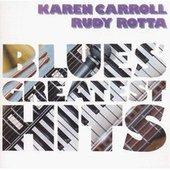 Karen Carroll & Rudy Rotta