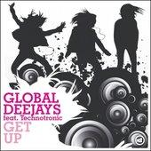 Global Deejays vs Technotronic