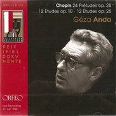 Chopin (Geza Anda)