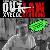 Outlaw Хуесос Standing
