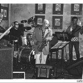 Kazutoki Umezu KIKI Band