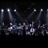 Chamber - L'Orchestre de Chambre Noir