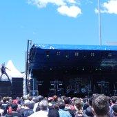 Brisbane Soundwave 2013