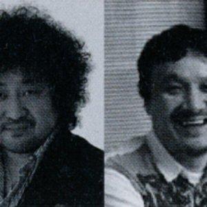 Image for 'Hakase Taro & Kadokura Satoshi'