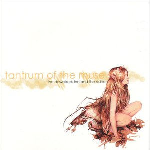 Image pour 'Tantrum of the Muse'