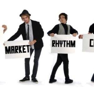Image for 'Black Market Rhythm Co.'