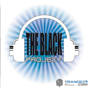 Image for 'The Black Project'