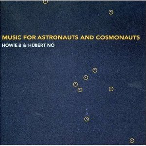 Image for 'Howie B and Hubert Noi'