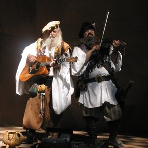 Image for 'Bedlam Bards'
