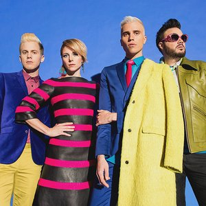 Image for 'Neon Trees'