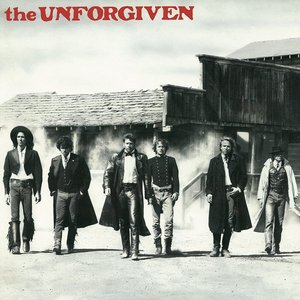 Image pour 'The Unforgiven'