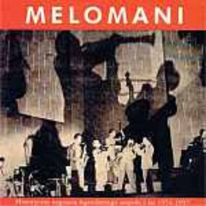 Image for 'Melomani'